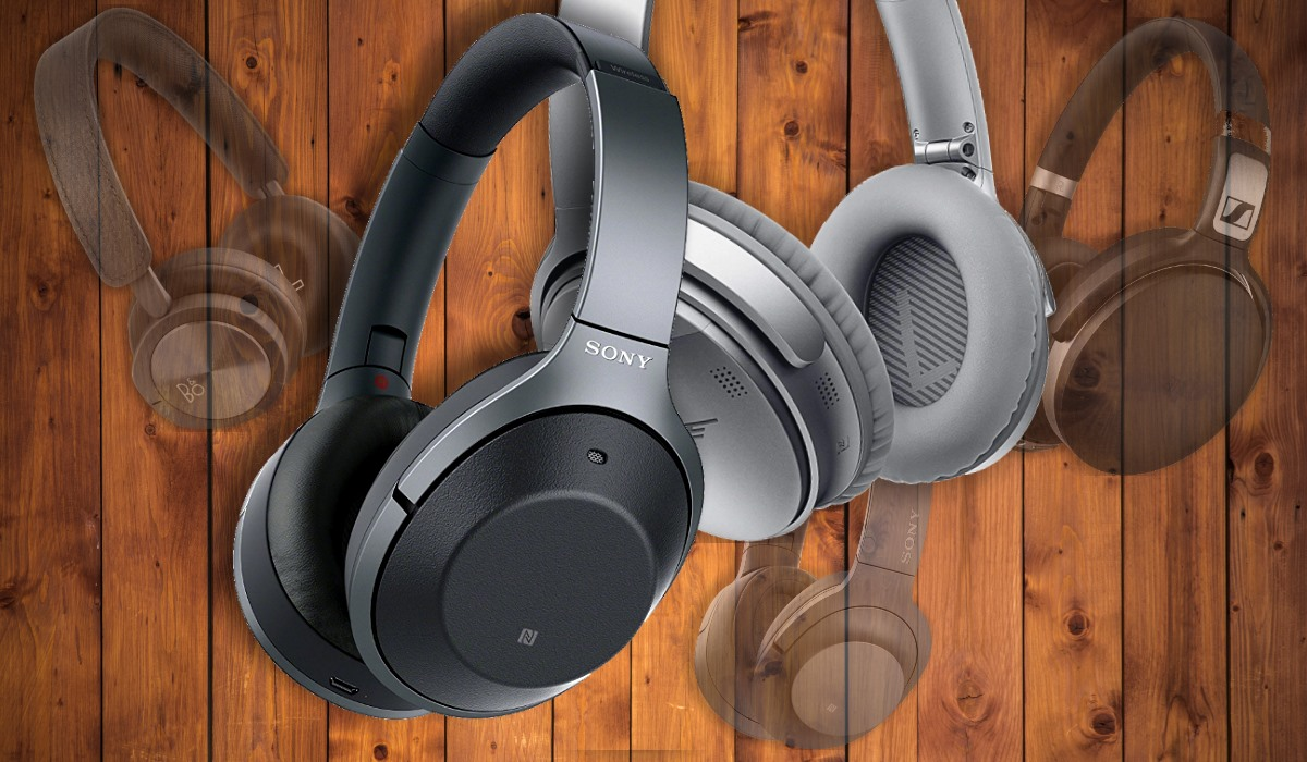 Best Noise-Canceling Headphones In 2018