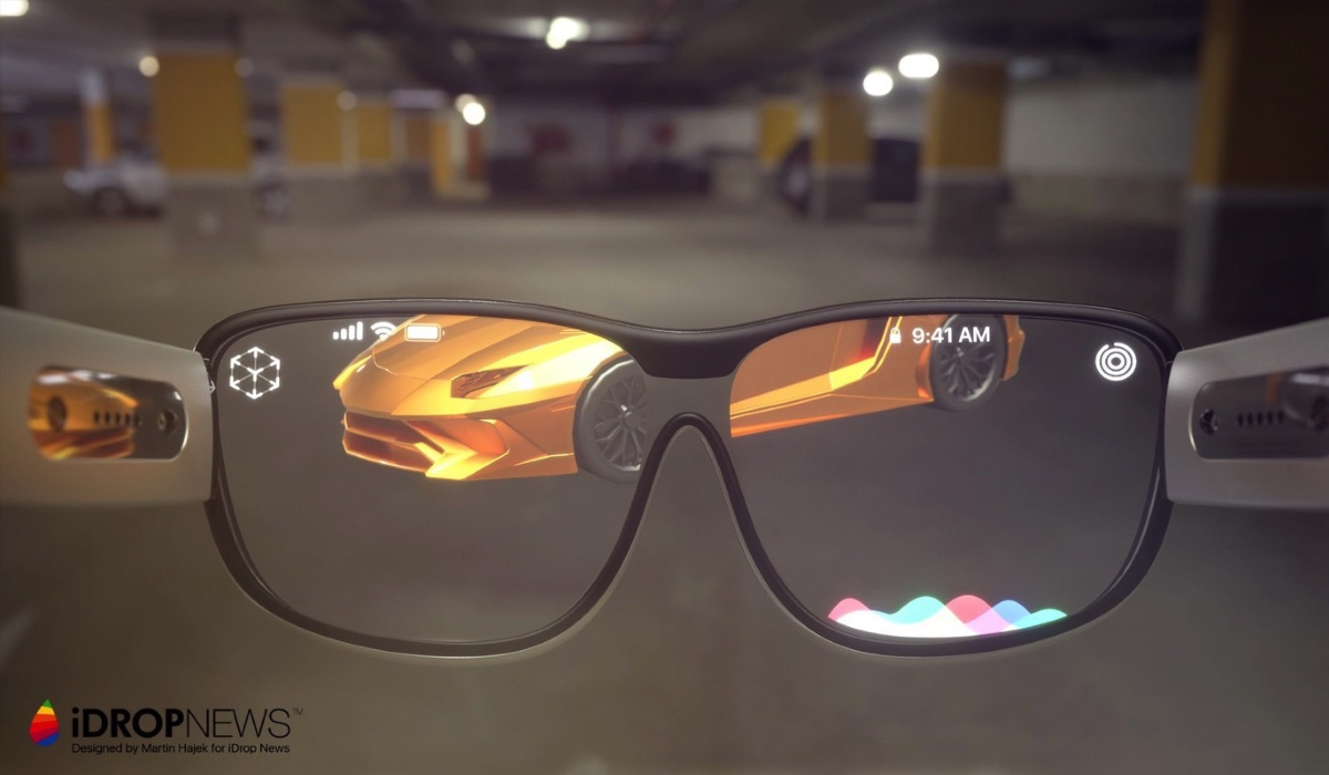 Is Apple's Next Big Thing A Revolutionary AR Device?