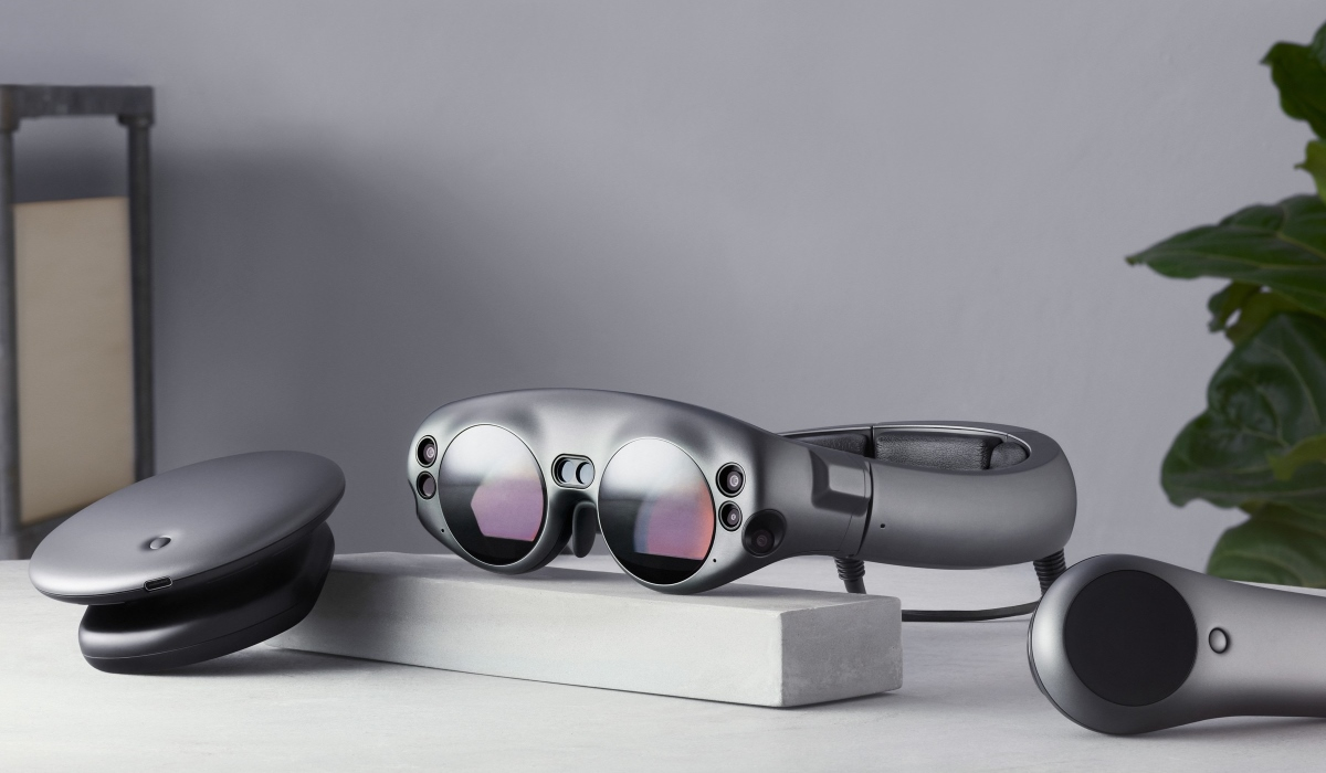 AT&T Partners Up With Magic Leap, Will Support Consumer Product Once It's There