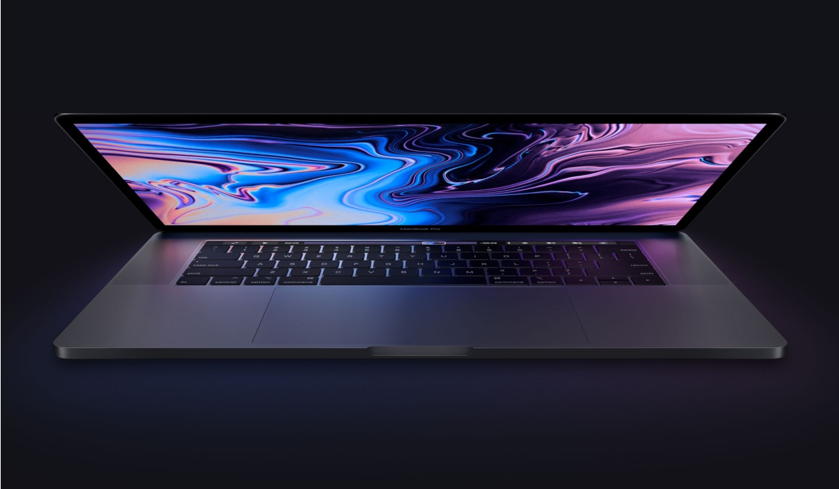 Apple Upgrades MacBook Pro Line With More Memory And Better Processors