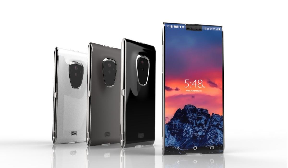 Sirin Labs Set To Launch Finney, An USD 1000 Dollar Blockchain Phone