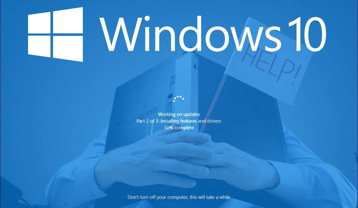 Windows 10 Will Launch Updates When You're Not Working Using Machine Learning