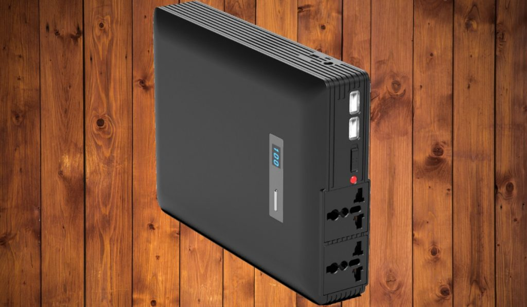 Chargetec 42000mAh AC Power Bank